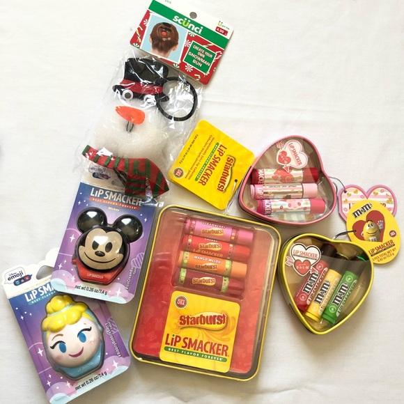 lip smacker Other - NWT girls Lip Smacker gift Set